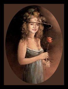 Lady Lada Rossanella