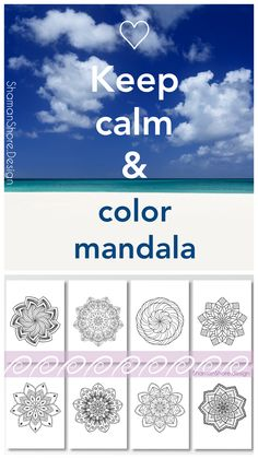 Mandala Coloring Pages for Grown Ups Printable, Advanced Mandala Coloring Book on Etsy Digital Download, Difficult Coloring Pages for Adults Anti Stress Mandalas