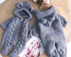 Knitting For Kids, Baby Knitting Patterns, Crochet For Kids, Baby Patterns, Free Crochet, Hand Knitting, Knit Crochet, Autumn Crochet, Crochet Patterns