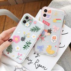 $9.79 | Cartoon Pattern Cute Phone Case For iPhone 11 Pro XS Max X XR 7 8 Plus SE Soft Lens Frame TPU Cover Case For iphone 11 Cute Iphone 5 Cases, Iphone 7 Phone Cases, Girl Phone Cases, Phone Cases Marble, Cute Cases, New Iphone, Iphone Case Covers, Best Iphone Case Brands, Iphone 8 Plus