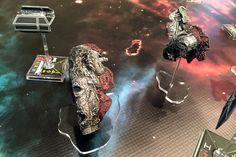 Space Rocks Slave 1 Mini Wrecks