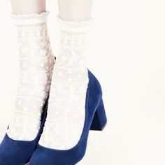 i know these aren't the shoes or socks they wear but i can imagine it alright Half Elf, Inka Williams, Tamaki, Vanellope Von Schweetz, My Hero Academia, Mermaid Melody, Tokyo Mew Mew, Modern Disney, Sailor Mercury