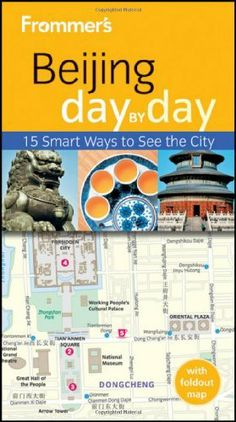 Frommer's Beijing Day by Day (Frommer's Day by Day - Pocket) by Jen Lin-Liu. $11.47. Author: Jen Lin-Liu. Series - Frommer's Day by Day - Pocket (Book 136). Publication: January 4, 2011. Publisher: Frommers; 2 edition (January 4, 2011). Save 18% Off!