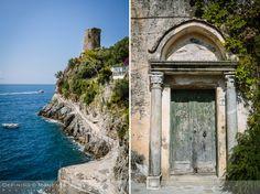 Trouwen in Italië | Bruiloft In Ravello | Trouwfotograaf Italië…