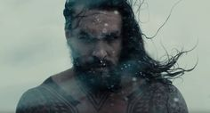I am too excited to see Jason Momoa as Aquaman