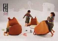 Galleries of Modern Chairs for Kids | Kitchen Ideas Modern