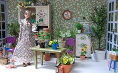 Gardening Room | Flickr - Photo Sharing!