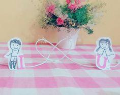 I ❤ U #peach #pink #pastel #cute #cutestuff