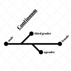 Third Gender, Identity, Hair Accessories, Hair Accessory, Personal Identity
