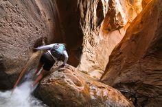 hiking Utah!!     5 Best Full-Day hikes - Southwest Utah