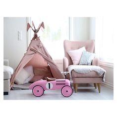 Numero74 Dusty pink teepee