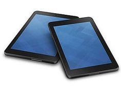 Dell Launches Two New Venue Tablets