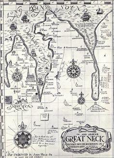 Gatsby map