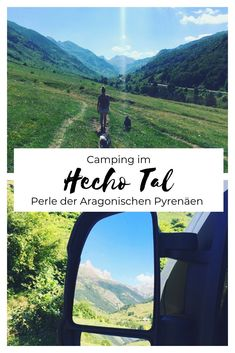 The Hecho Valley in the Aragonese Pyrenees is considered an overwhelming secret . Flora Und Fauna, Roadtrip, Pyrenees, Bergen, Hiking, Earth, Nature, Mountains, Travel
