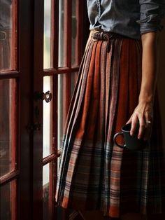#чай #кофе #девушка #коричневый #красиво
