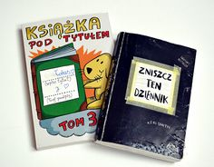 Jul & Joy!: Creativity Through Book Destruction...?