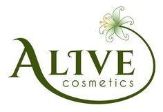 Logo for A-live Cosmetics