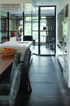 Simply Steel in de keuken | www.simply-steel.nl