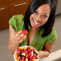 Foods to get rid of stomach fat fast