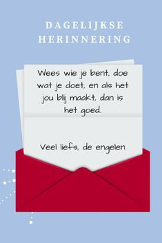 9 augustus 2018 Dutch Quotes, Create Your Own Website, Advertising Ads, Baby Steps, Namaste, Qoutes, Ann, Healing, Cards Against Humanity