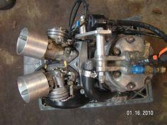 honda cr500 engine - Google Search