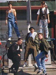 nkotb 1989