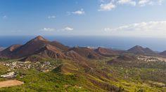 ASCENSION ISLAND Ascension Island, L Ascension, Antarctic Circle, British Overseas Territories, St Helena, The Far Side, Before Us, Atlantic Ocean, Africa Travel