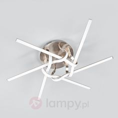 Atrakcyjna lampa sufitowa LED Caroline 9985052