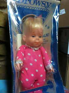 Memories of toys from the 70's... Loved this doll