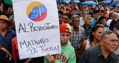 El presidente de la Asamblea Nacional señaló que la resolución será emitida por el magistrado Luis Damiani Bustillos, publica El Nacional Henry Ramos Allup