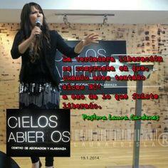 Pastora Laura Cardenes