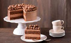 Schokoladentorte | Sanella