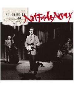 Buddy Holly - Rockabuddy Single Special 55th Anniversary Edition Vol. 1 (33 r.p.m.)