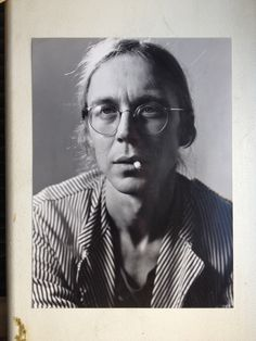 Jan Riishede, mid 70s
