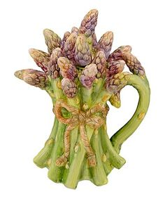 Another great find on #zulily! Asparagus Teapot #zulilyfinds