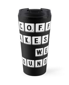 Coffee is one of the most drunk beverages in the world. For many, it's the kick-starter to their day. | Design By Paul Corps | Pultzar.redbubble.com