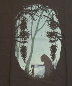 New Teefury Lonely Spirit Spirited Away Anime Myazaki Gray Unisex T Shirt Small | eBay