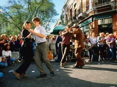 Buenos Aires, Argentina. Paris of South America, dancing, laughing, and a feeling of falling back in time.
