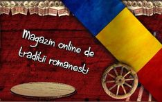 Magazin online traditional artizanat romanesc Traditional, My Style