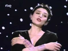 Angela Molina Calmate Maria - YouTube
