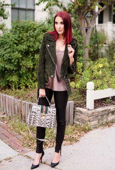 Jaclyn Hill Fashion