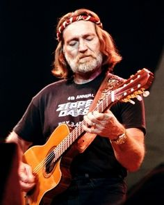 Willie Nelson Haircut | Willie_nelson