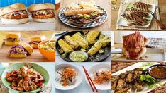 100 Greatest Barbecue Recipes from Around The World   Recipes   Food Network UK