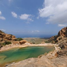 Homhil Protected area, Socotra Yemen, Fantastic place! Very soon I'll o there again. Who want to come with me?  http://socotra-international.ru/en/
