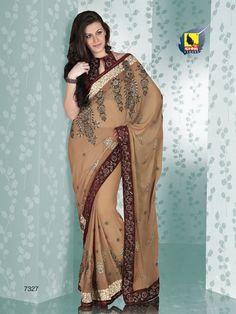 76052437bd Ashika Sarees Limited - Exporter, Manufacturer & Supplier of Designer  Traditional Sarees based in Mumbai, India