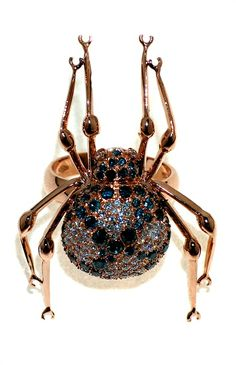 Paolo Piovan jewelry