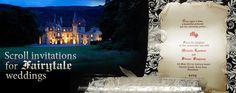 Wedding Invitations UK - Elegant Wedding Stationery - WeddingSoon