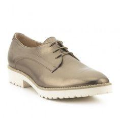 Zapato blucher masculino piel FOSCO Men Dress, Dress Shoes, Derby, Oxford Shoes, Lace Up, Fashion, Men's, Flat Sandals, Flat Shoes