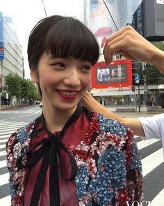 #nanakomatsu #komatsunana #小松菜奈