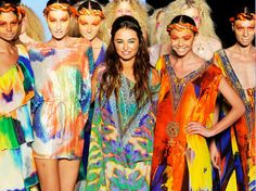 Camilla Franks Kaftan....had the opportunity to buy one of these before she became really famous :(
